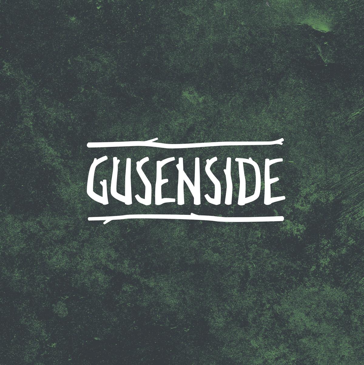 gusensidelogo
